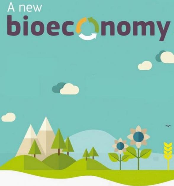 European Union bioeconomy strategy: public consultation launched