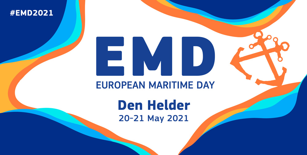 Open call for European Maritime Day (EMD) 2021