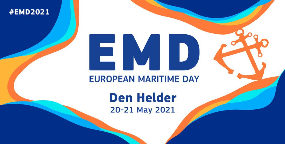 Open call for European Maritime Day (EMD) 2021