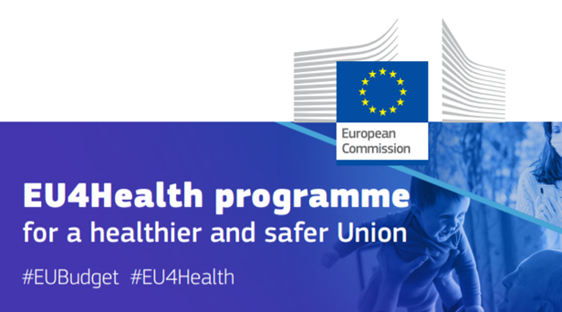 EU4Health officially enters into force