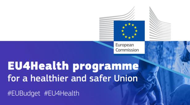 EU4Health officially enters into force