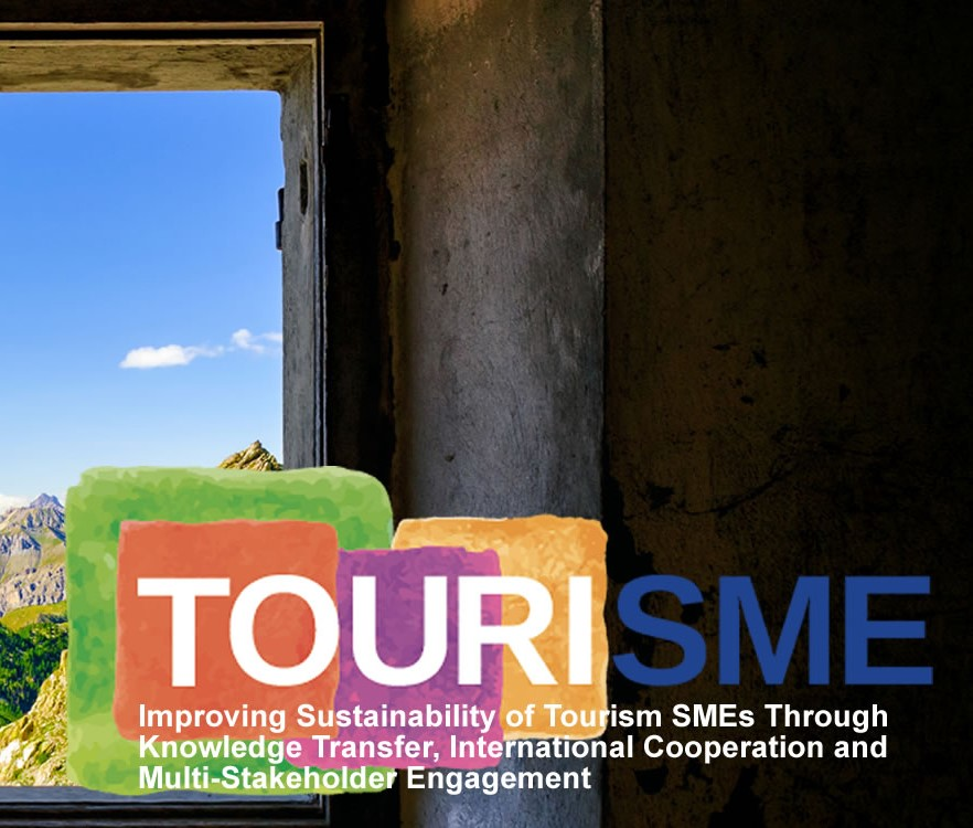 The European TouriSME project gives direct aid to tourism SMEs to become more sustainable