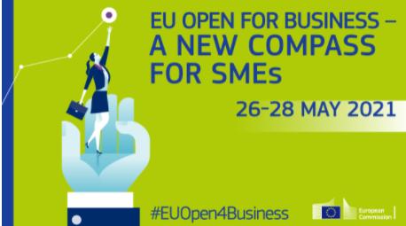 EU OPEN FOR BUSINESS