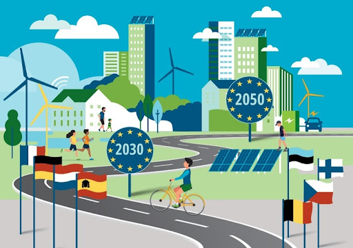 Climate neutrality: European framework for action adopted